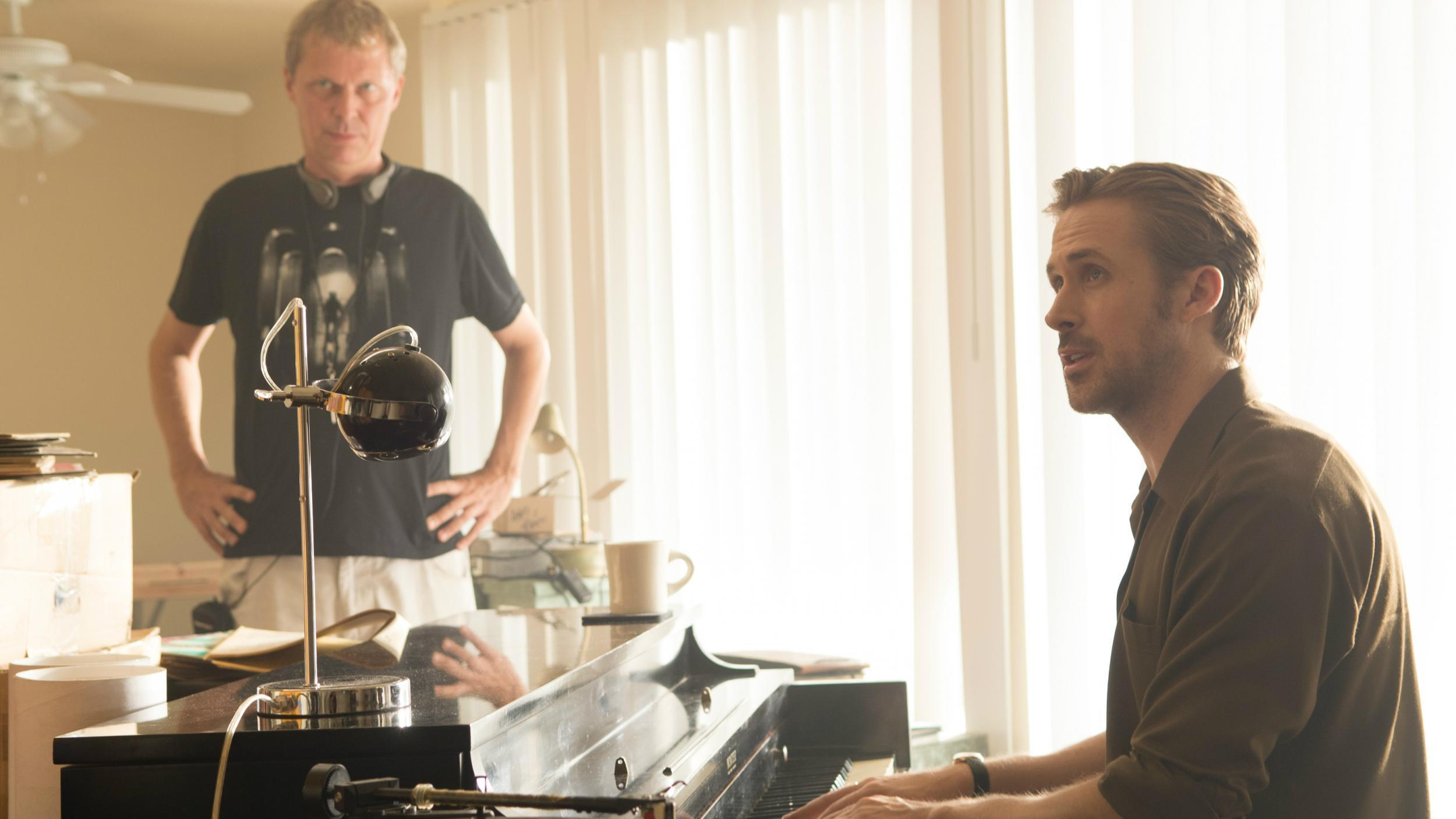 La La Land: Here\'s a track-by-track breakdown of the soundtrack by ...