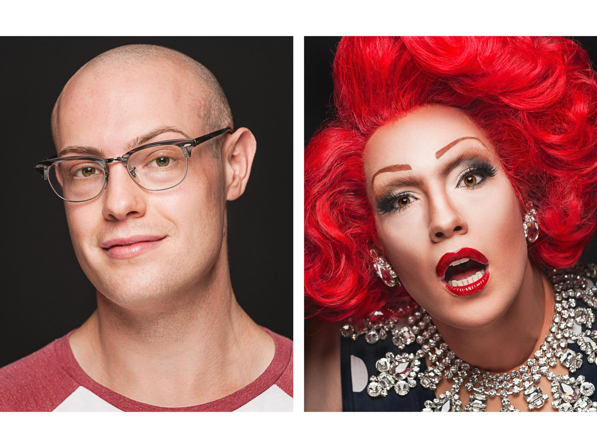 drag queen dating app Sashay through the history of drag queen culture popsugar and now bumble is stepping up to the plate the company that created the popular dating app.
