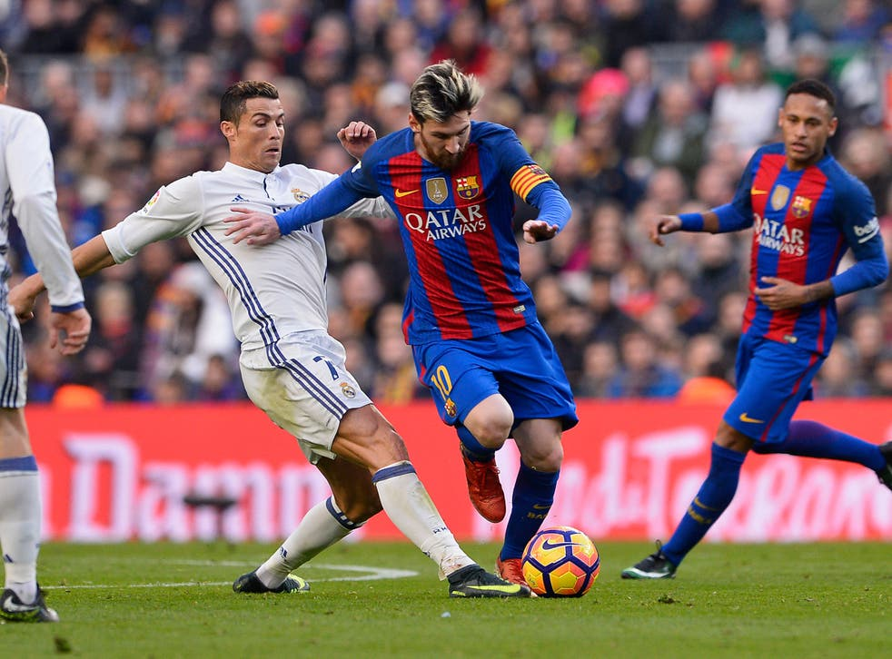 Such revelations are damaging for La Liga, a competition that boasts stars like Cristiano Ronaldo and Lionel Messi