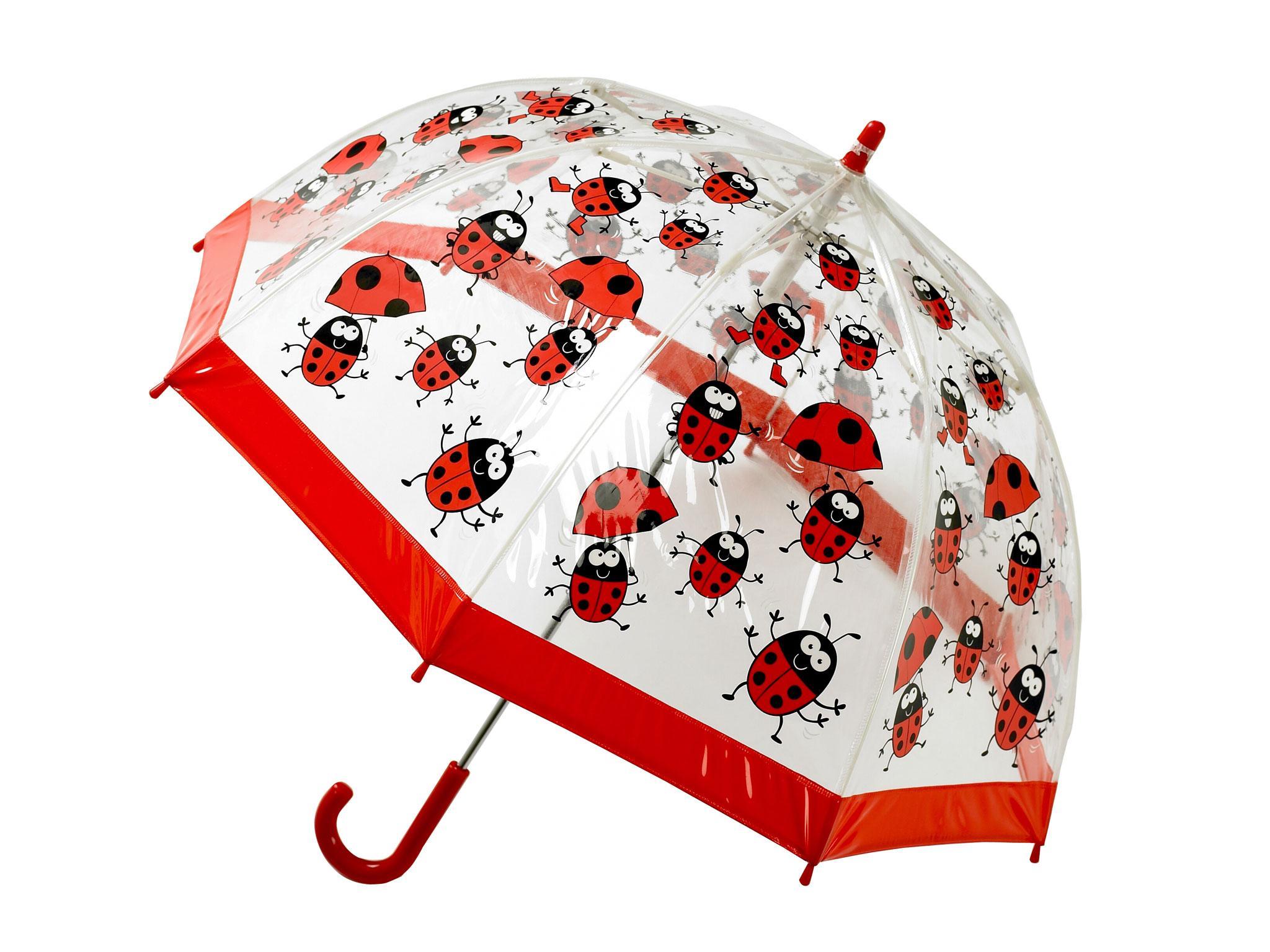 7a7dea759436 8 best kids' umbrellas | The Independent