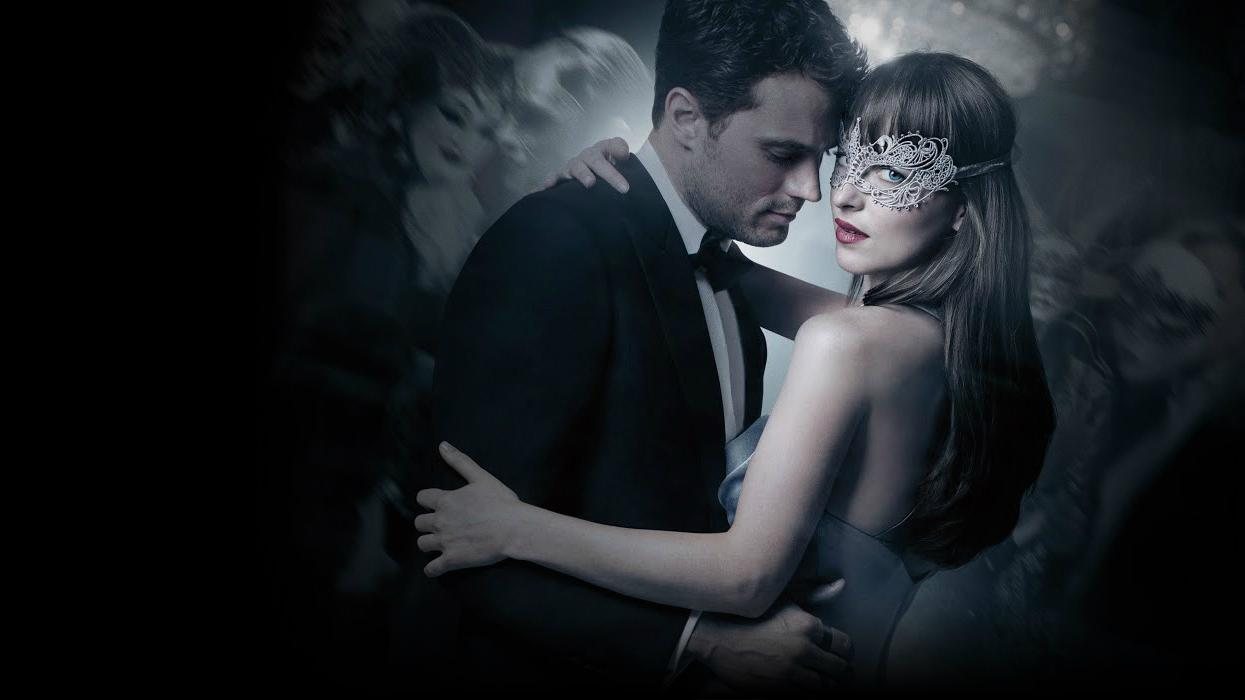 Fifty Shades Darker Reviews Round Up All The Most Brutal