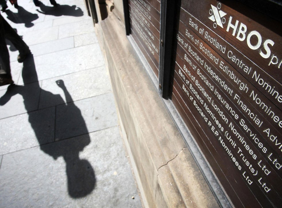 Bank Of Scotland Fined 45m For Failing To Report Fraud Suspicions In Hbos Scandal The Independent The Independent