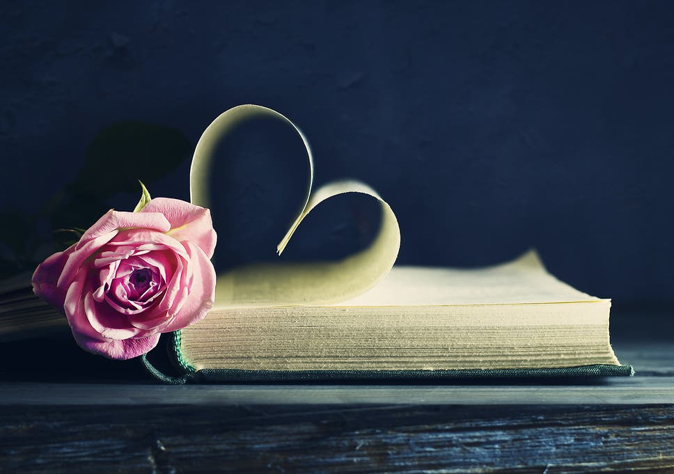 How to learn about love from Mills & Boon novels | The