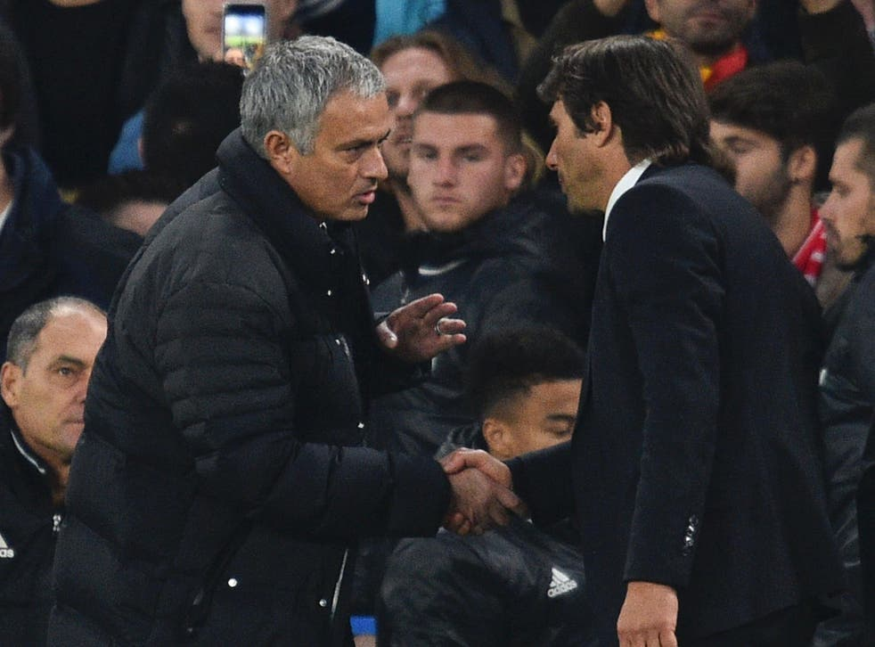 Jose Mourinho returns to Stamford Bridge looking for all three points