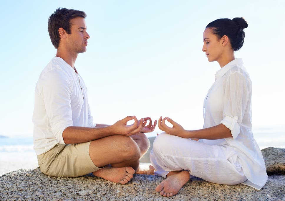 Sexual meditation and the individual