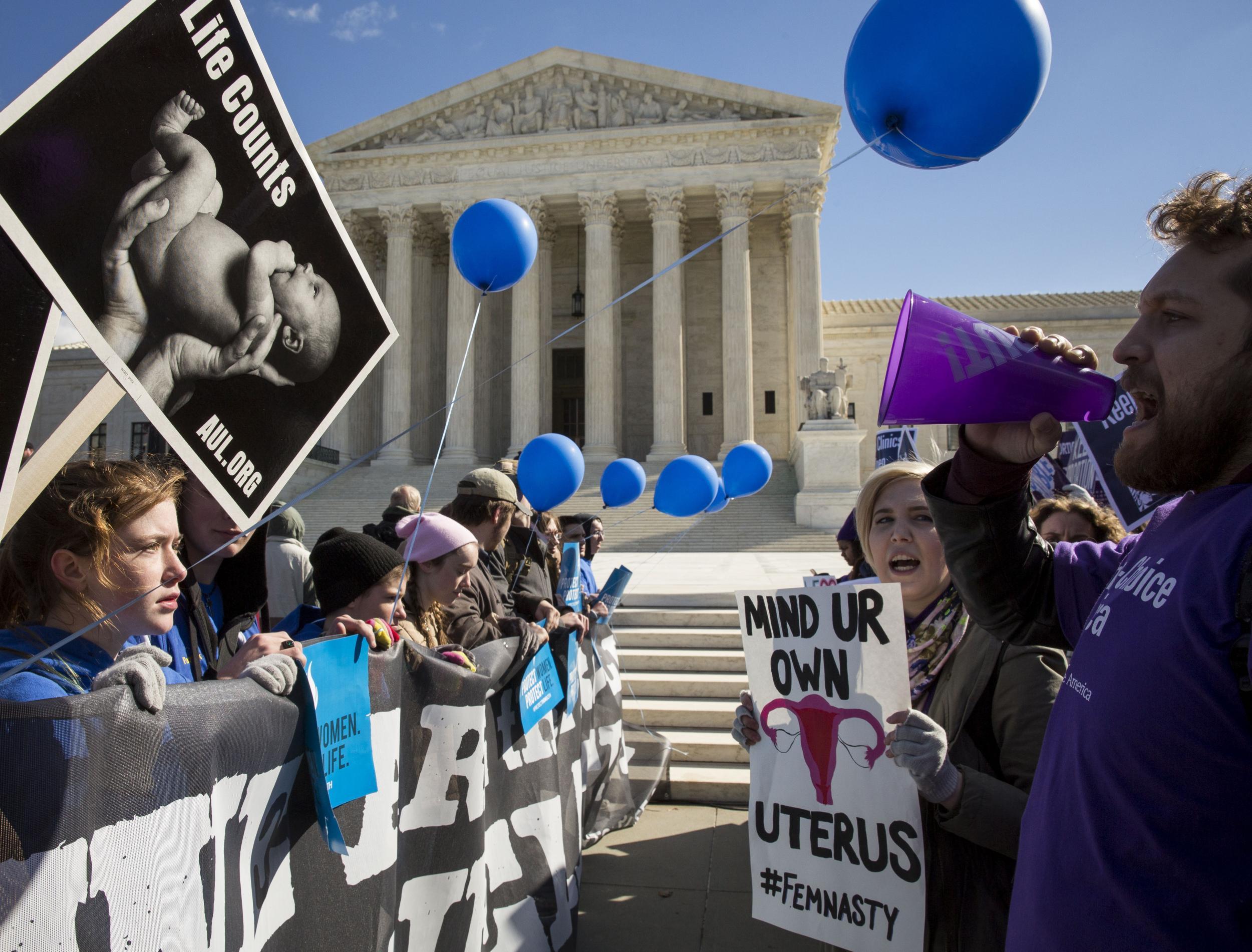 abortion should be abolished