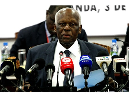 Angola - latest news, breaking stories and comment - The Independent