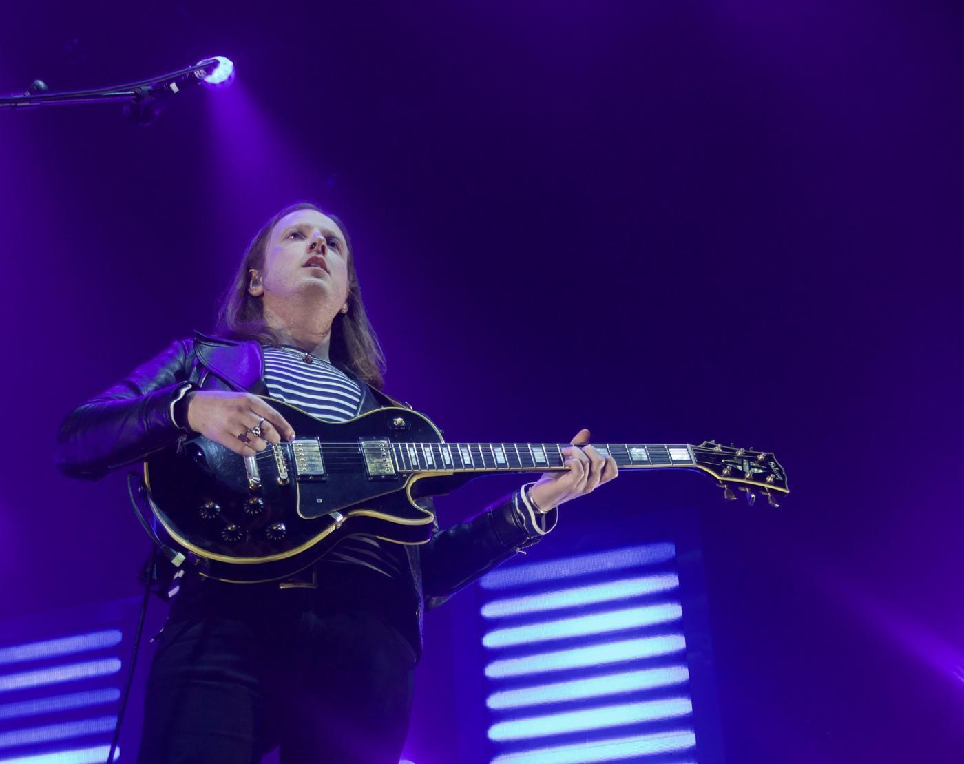 Two Door Cinema Club Alexandra Palace gig review Theyu0027ve certainly been missed | The Independent  sc 1 st  The Independent & Two Door Cinema Club Alexandra Palace gig review: Theyu0027ve ...
