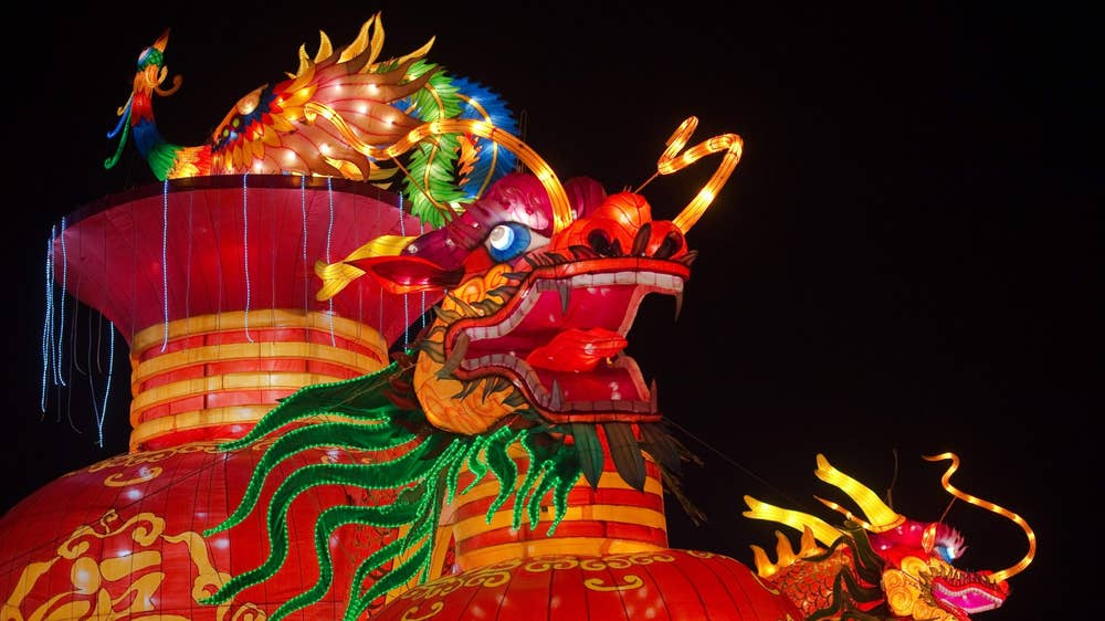 Chinese New Year 2018: What does the Year of the Dog