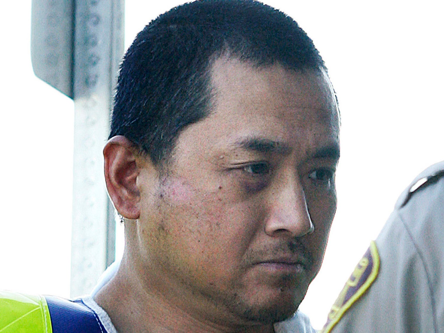 Mentally ill man who beheaded a bus passenger is freed from all supervision