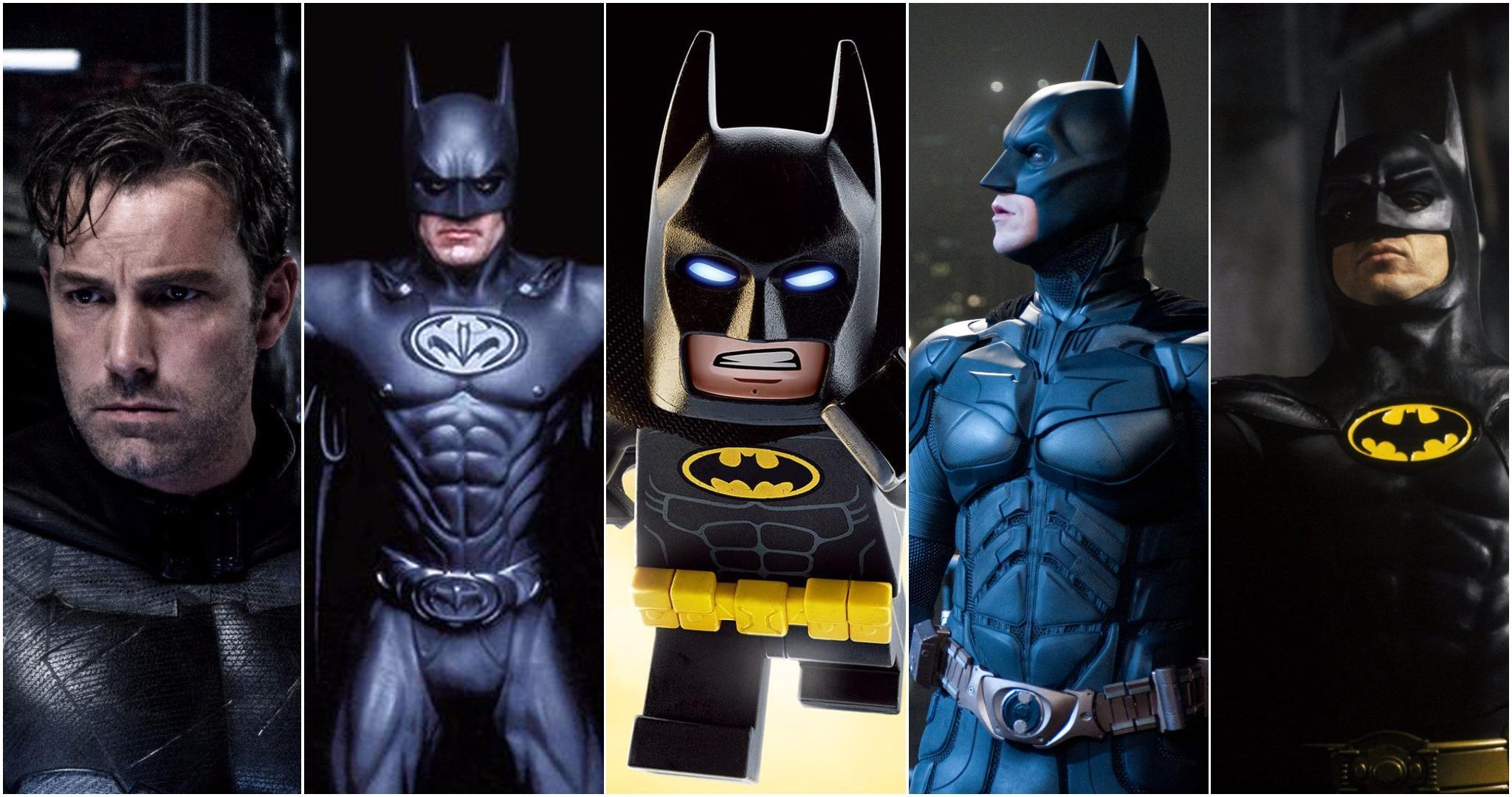 Free Batman Movies For Kids