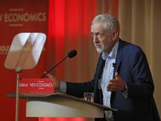 Jeremy Corbyn and Donald Trump are cut from the same cloth