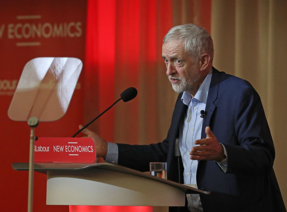 The poll showing Labour's declining support among working-class voters is likely to add to the pressure on leader Jeremy Corbyn