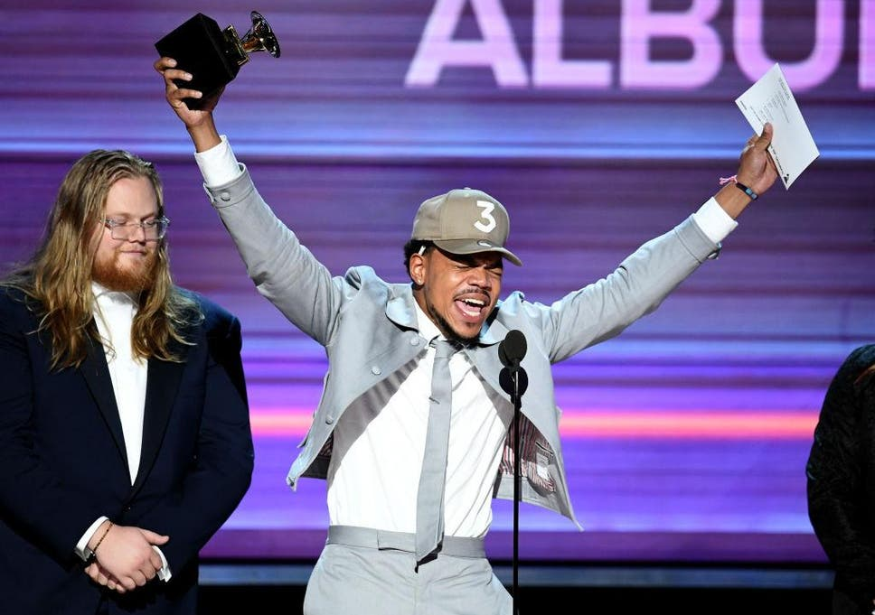 Chance the Rapper is turning down '$10m offers' to stay independent
