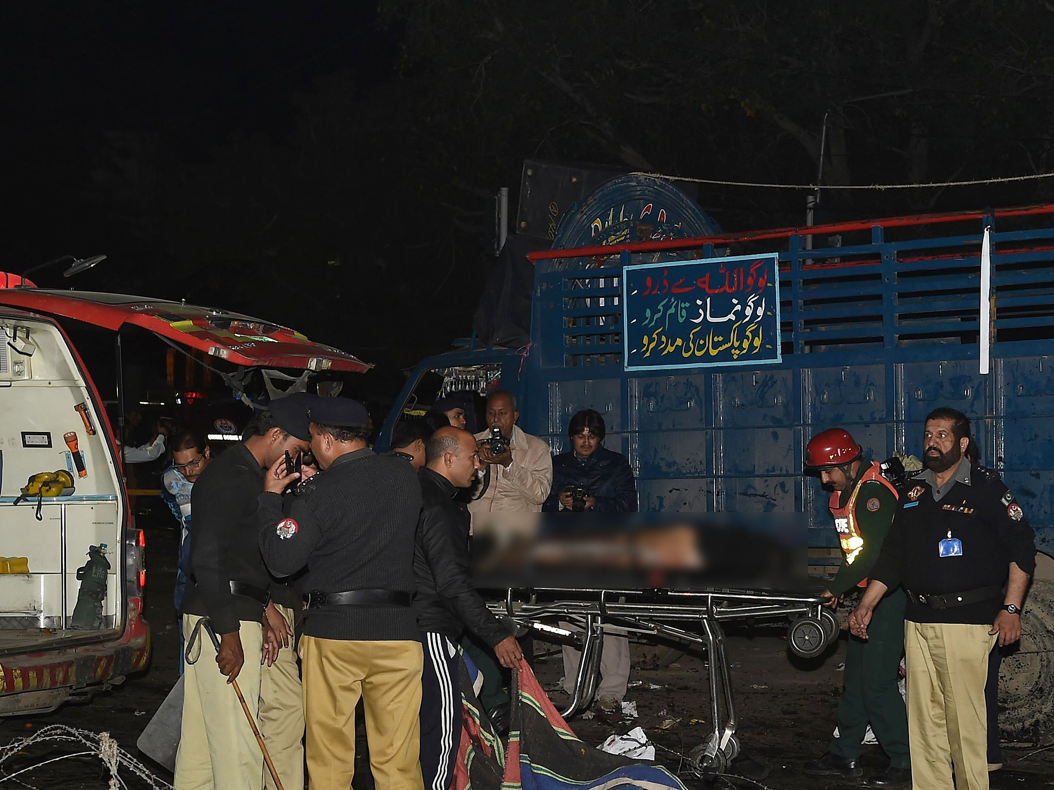 Lahore - latest news, breaking stories and comment - The