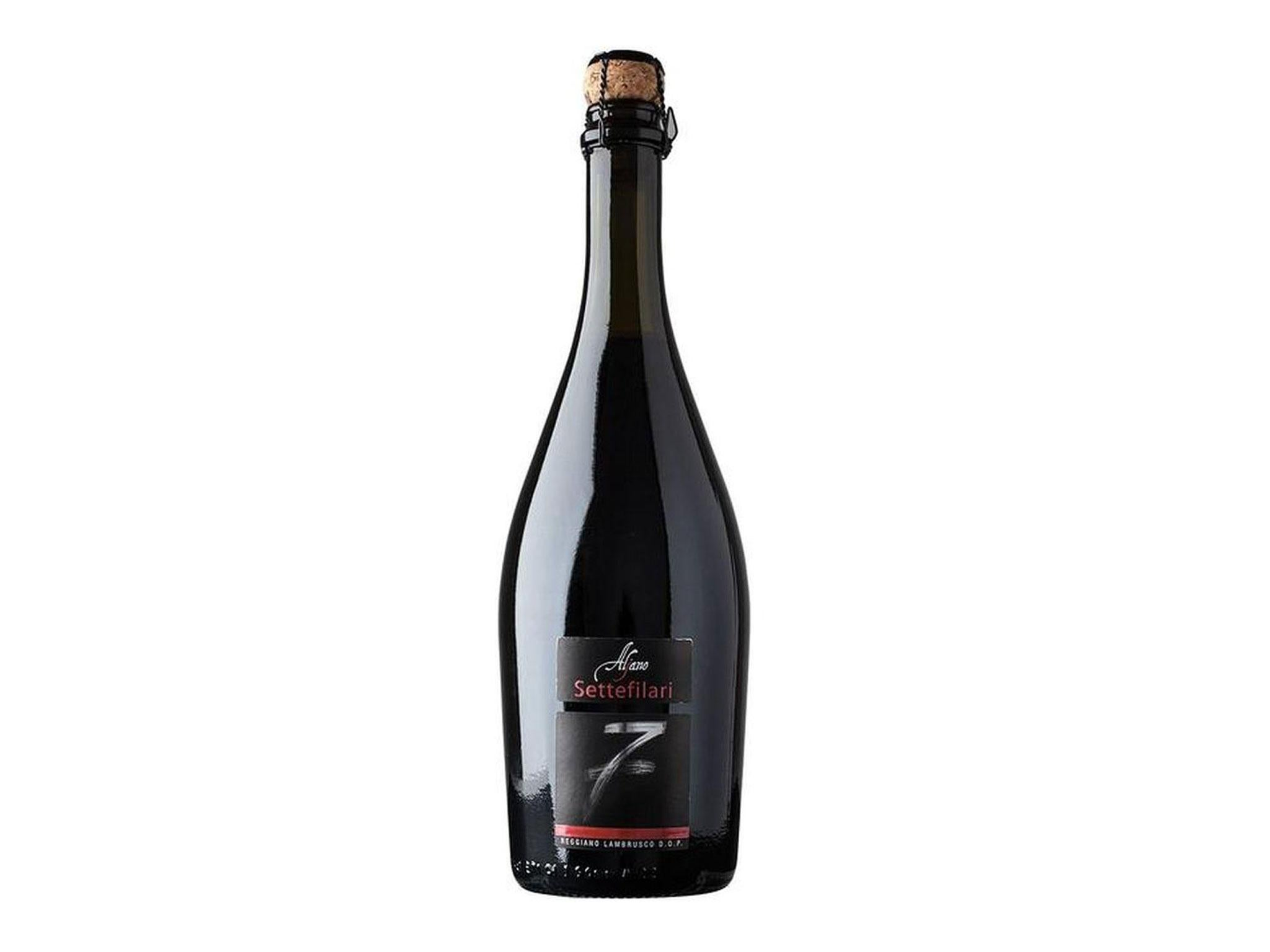 Lambrusco - grape variety or sparkling wine: reviews and production features 85