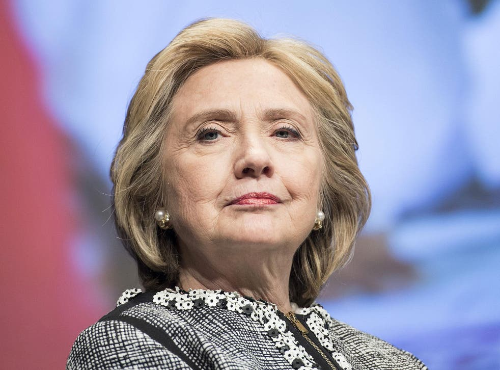 Ms Clinton did not have the authority to grant or reject the Russian deal with Uranium One