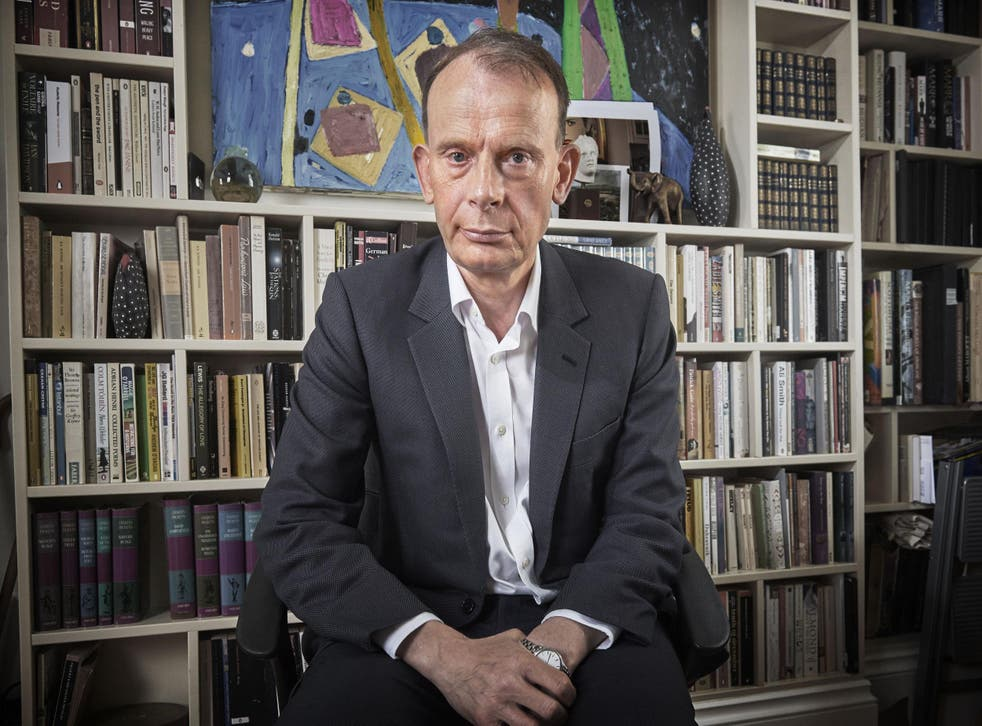 'Andrew Marr: My Brain and Me' is a difficult and sobering hour of viewing as the broadcaster discusses his stroke in 2013