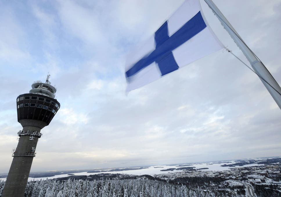 ad23a6be926 Finland stops Russians buying land near military sites amid invasion fears