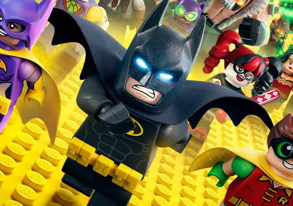 The LEGO Batman Movie under fire for being 'pro-gay propaganda'