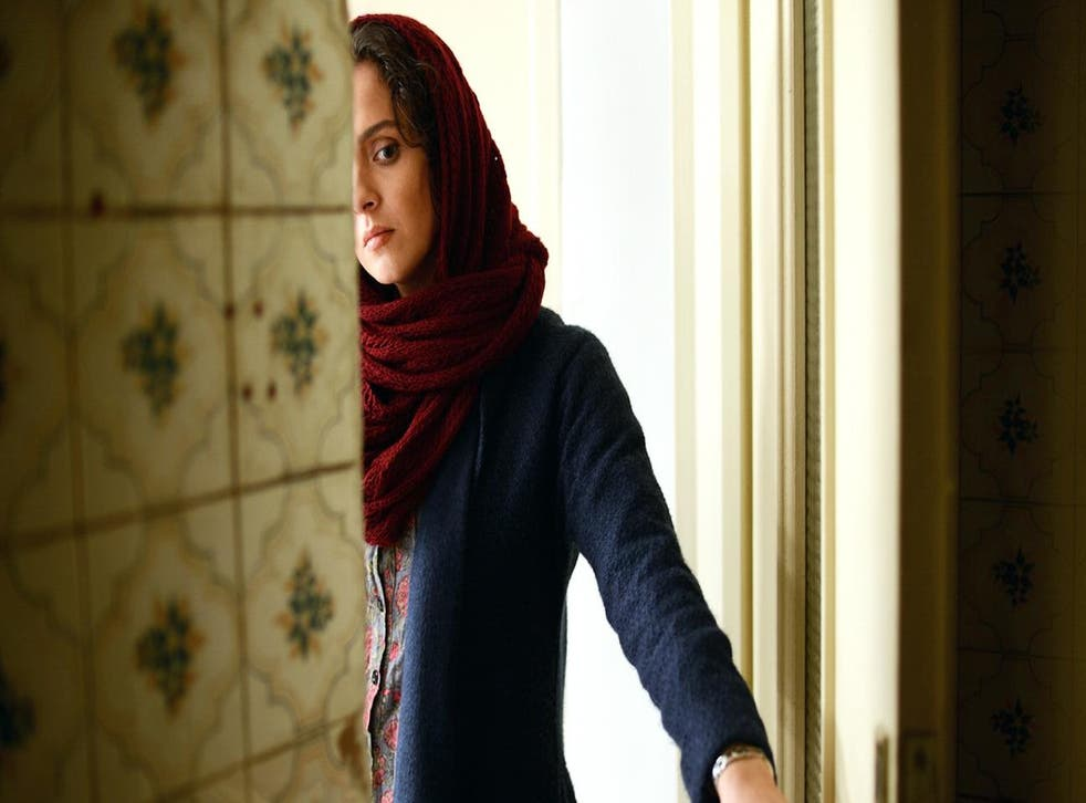 In Farhadi's universe, ambiguity reigns and everyone is capable of duplicity