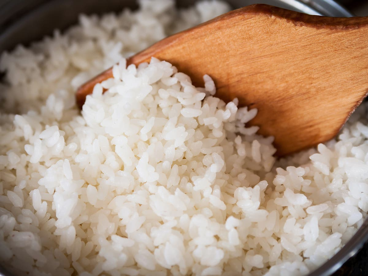 Expert Didn T Feed Any Rice To Infant Children Because Of Risk From Naturally Occurring Arsenic The Independent The Independent