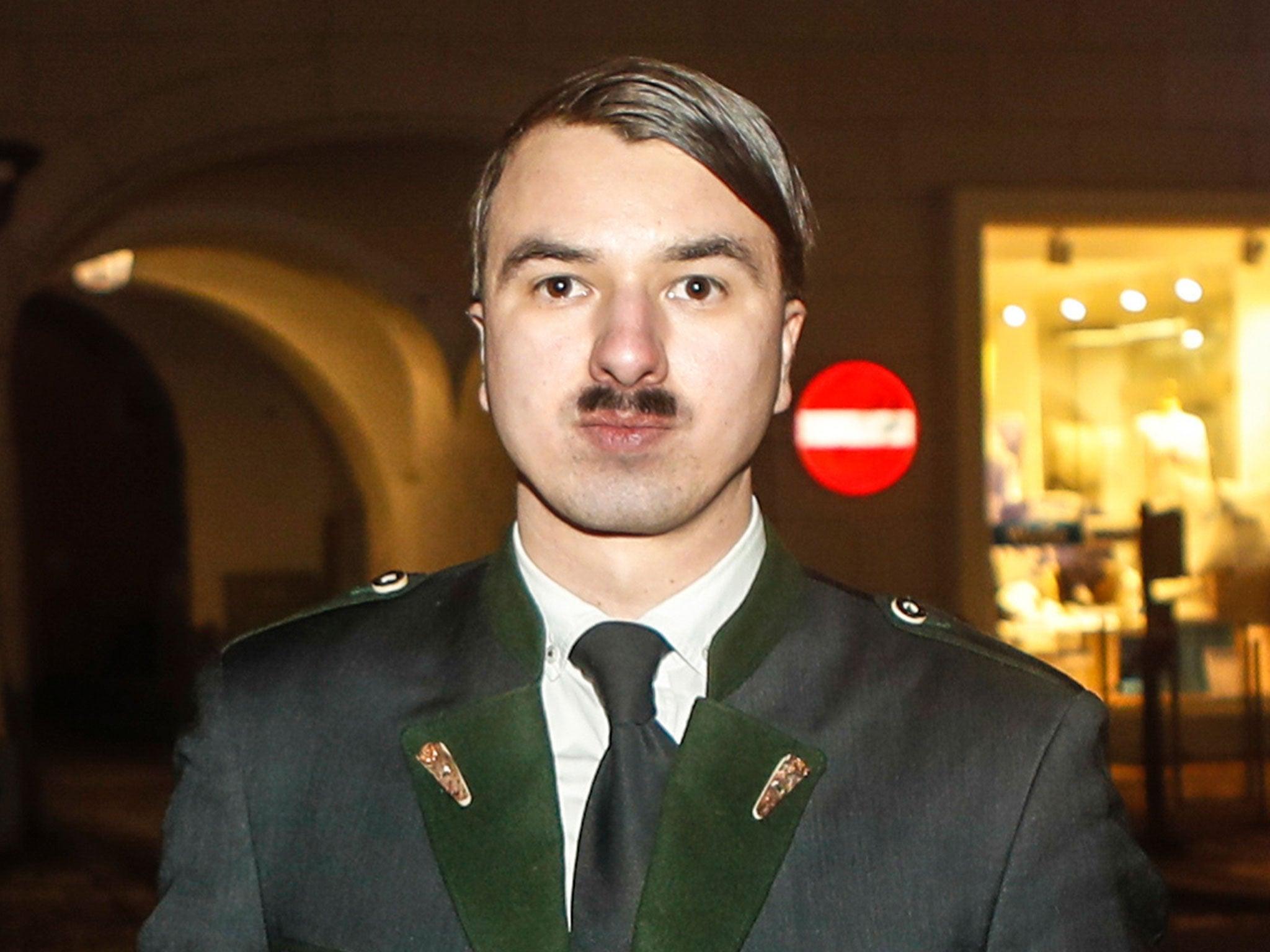 Hitler Double