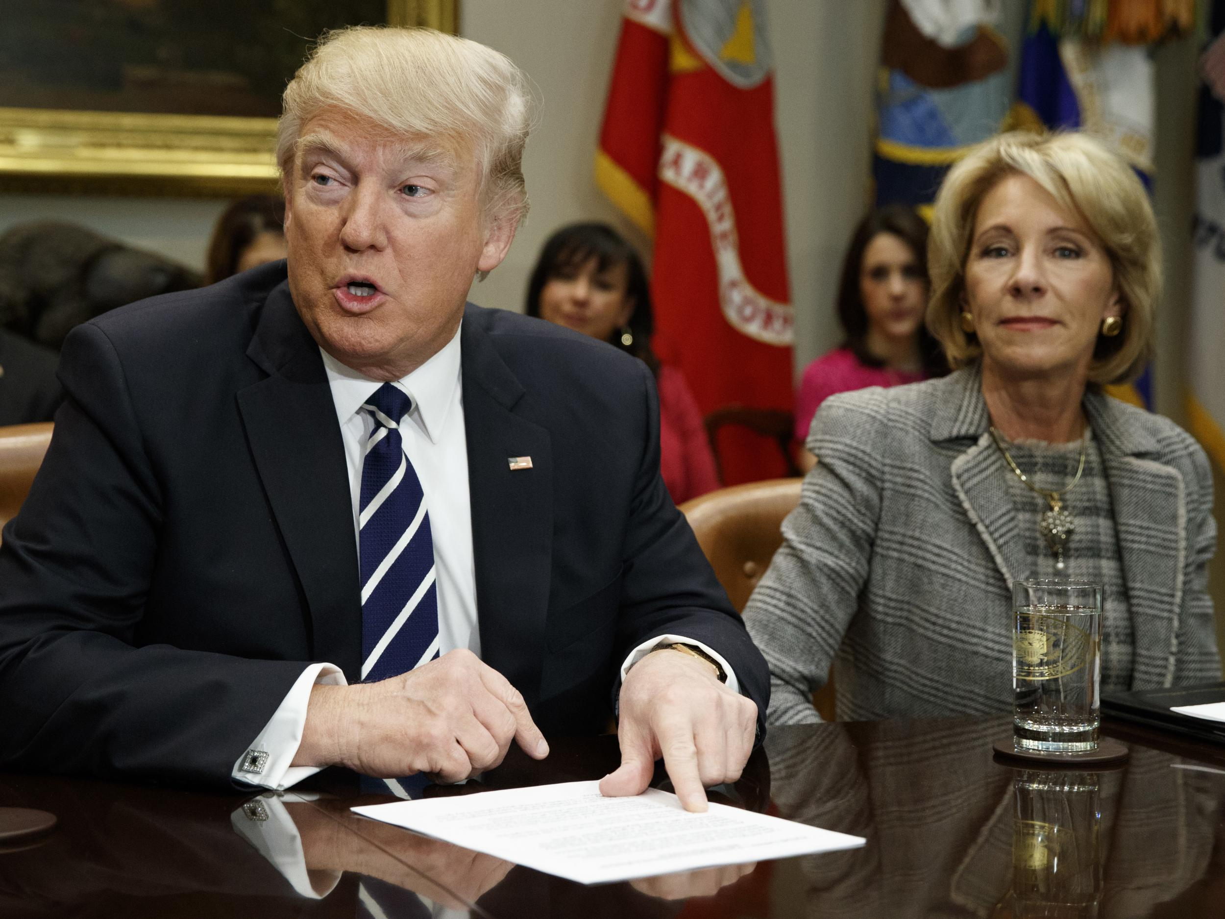 Opinion Why Trumps Ties To Anti Vaccine >> Donald Trump Raises Concern About Autism Myth Used By Anti