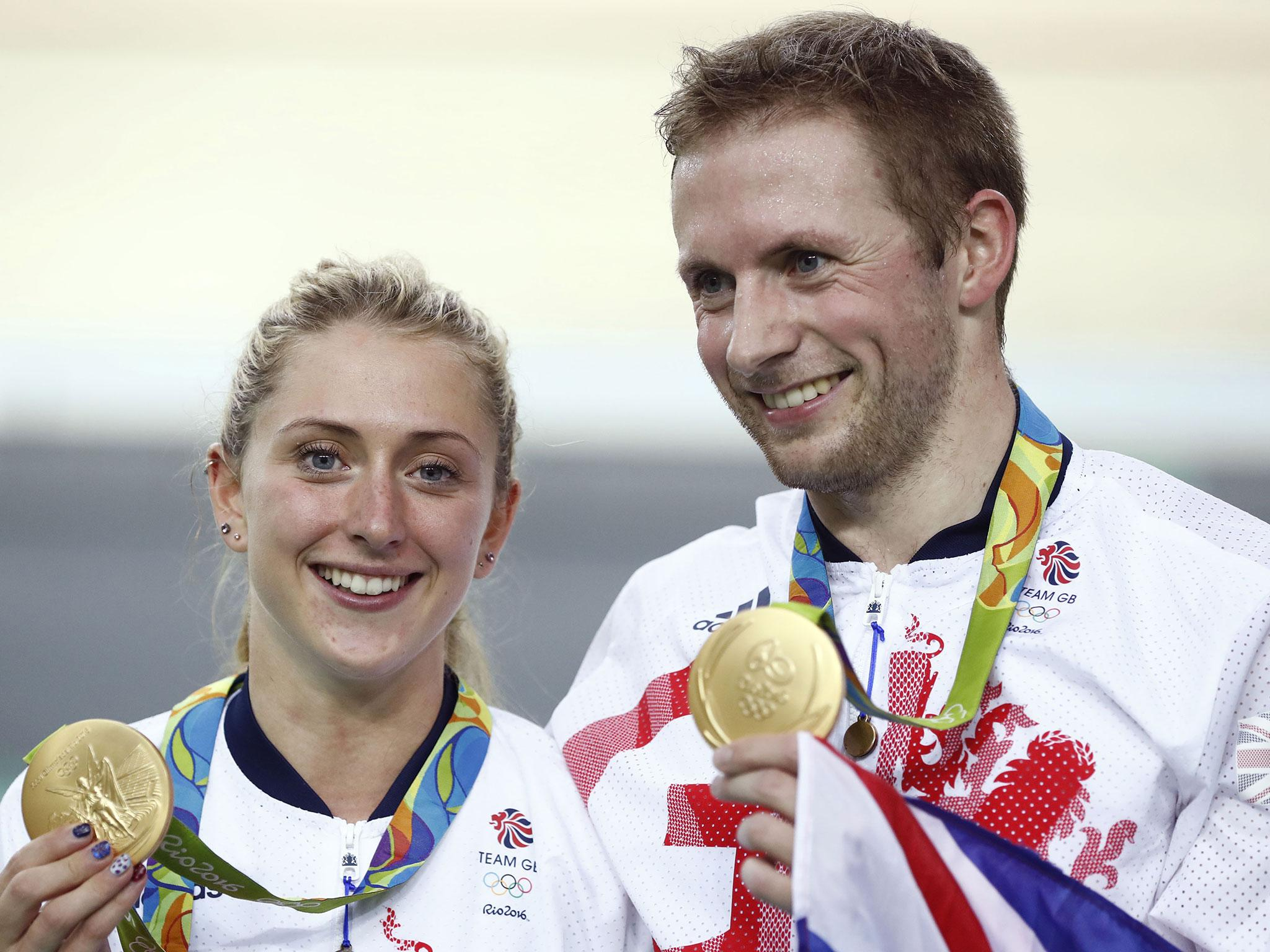 Laura Kenny To Take Time Out Of Cycling After Announcing