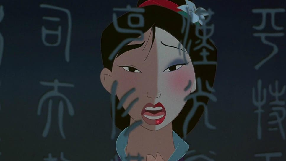Disneys live action mulan finds its director in niki caro the the new zealand director is best known for her soaring tale of a brave defiant mori girl in 2002s whale rider fandeluxe Gallery