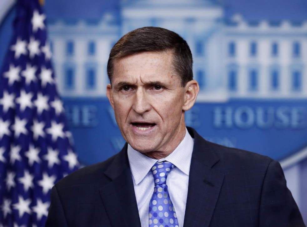 Michael Flynn may have struck a 'deal', according to Juliette Kayyem