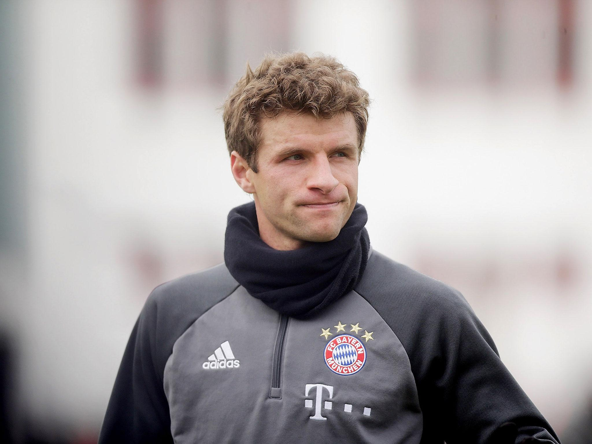 Bayern Munich rejected £85m offer from Manchester United ...