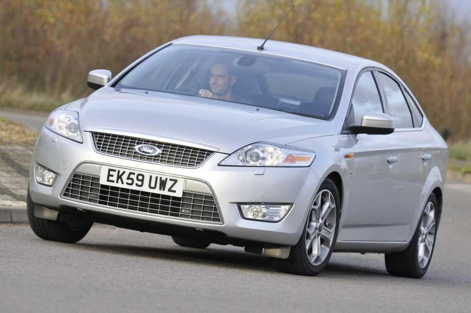 Six of the best used exec cars for under £5000 | The Independent