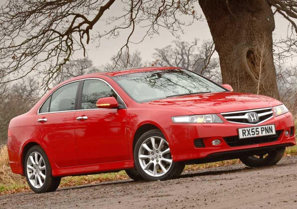 Used Cars Under 5000 >> Six Of The Best Used Exec Cars For Under 5000 The Independent