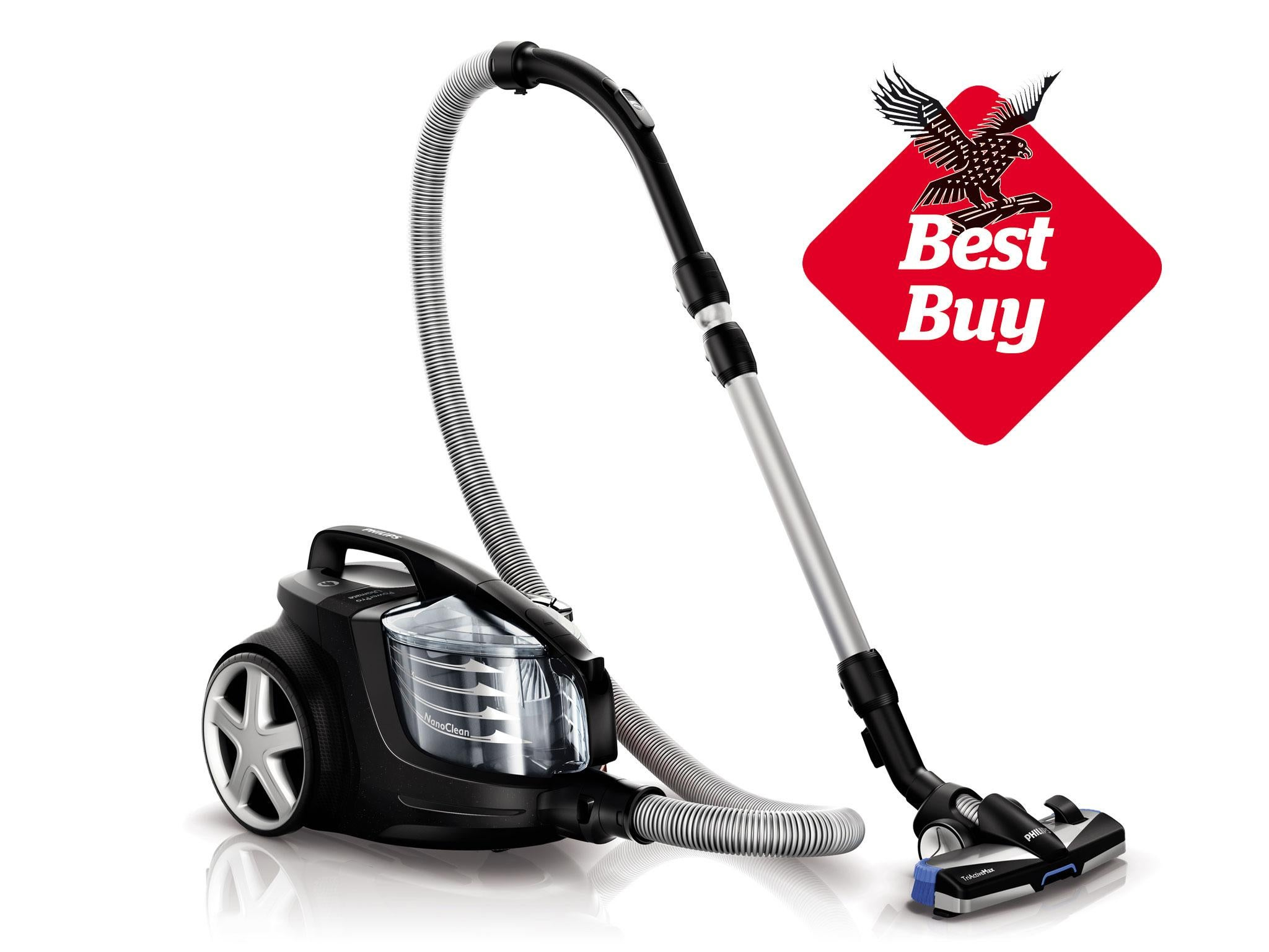 Top 10 best robots vacuum cleaners Philips (Philips): a review of the best models reviews 20