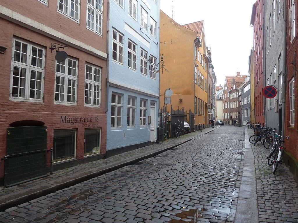 dc9f0badaf0 A weekend in Copenhagen: How to spend two days in the happiest city ...