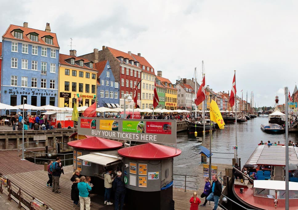 A weekend in Copenhagen: How to spend two days in the happiest city