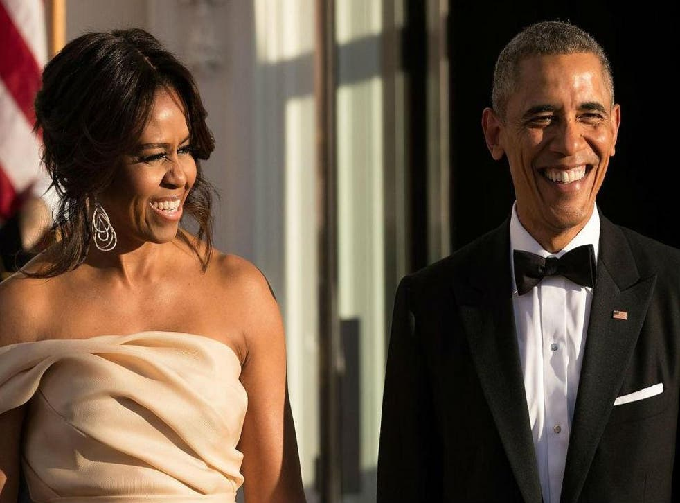 The former First Lady explains her outfits were scrupulously scrutinised at all times