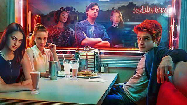 Riverdale: The American comic book hero who inspired the hit Netflix
