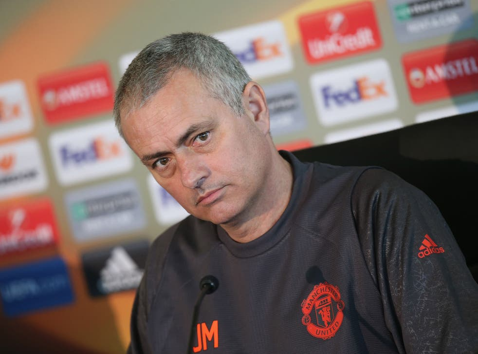 Jose Mourinho fears his side will be fatigued when they come to the season's closing stages