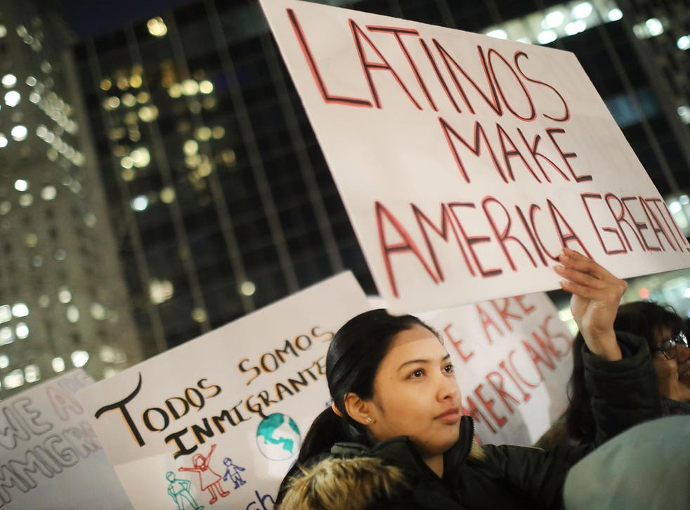 A series of US Immigration and Customs Enforcement raids throughout the New York City area have sent fears of deportations throughout New York's heavily immigrant communities