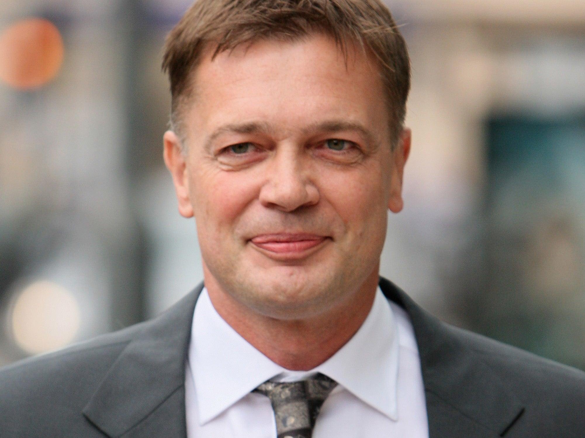 MMR fraud doctor Andrew Wakefield returns to UK for secretive