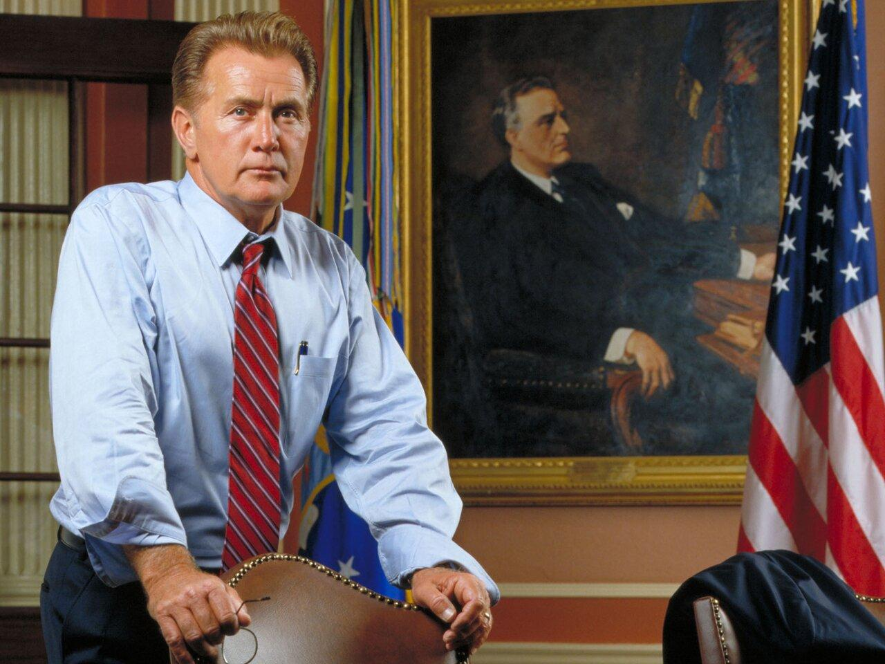 Donald Trump Presidency Sparks Rise In The West Wing Viewership