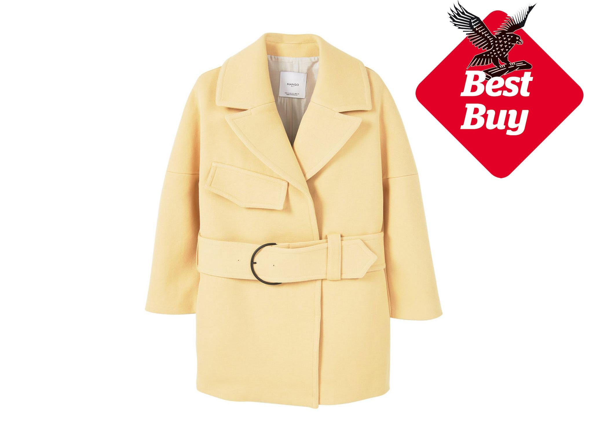 d12f02ee2 10 best spring jackets for women