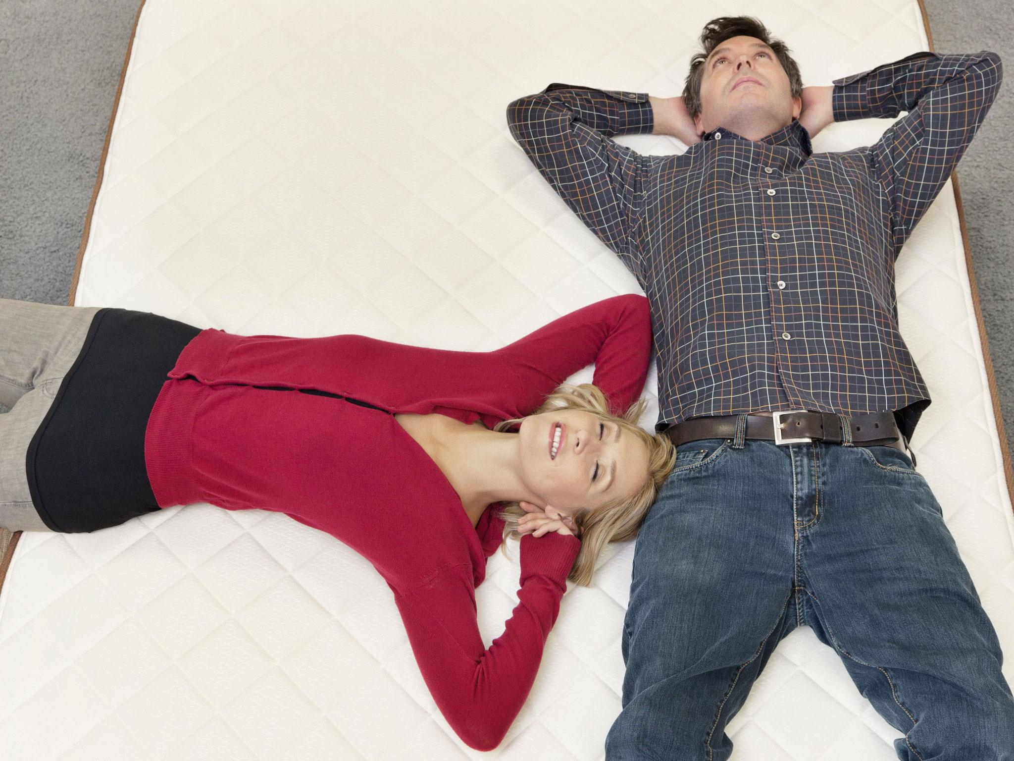 Mattress buying guide: how to choose a mattress