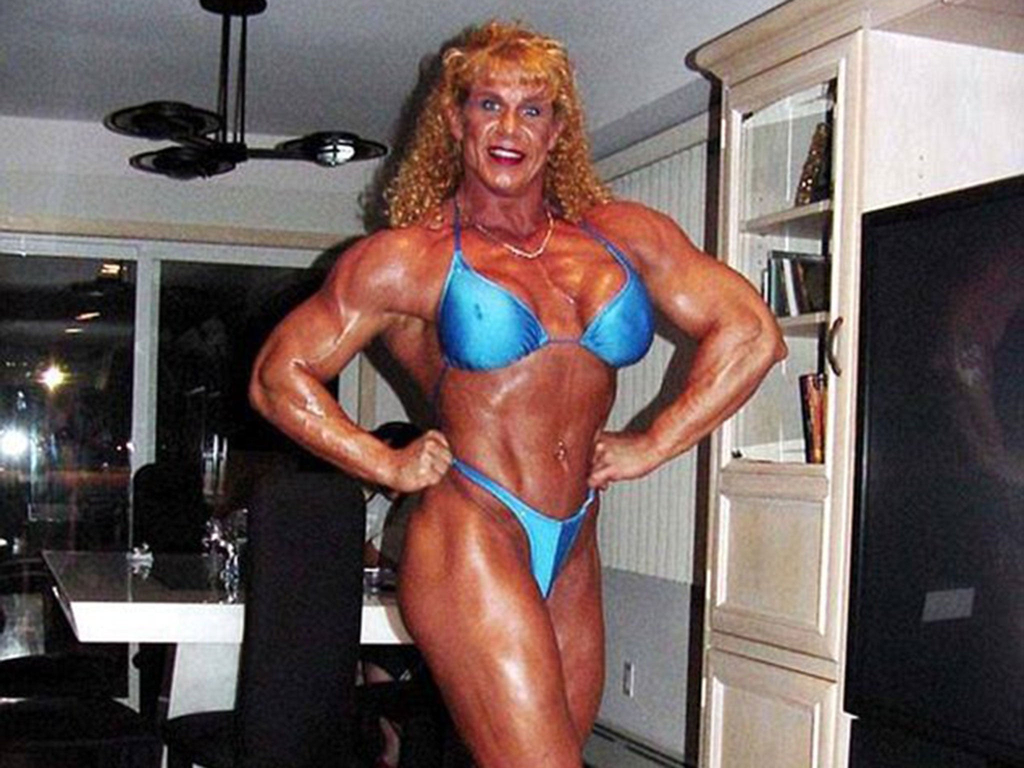 Nicole Bass dead: Former WWE wrestler and bodybuilder dies ...