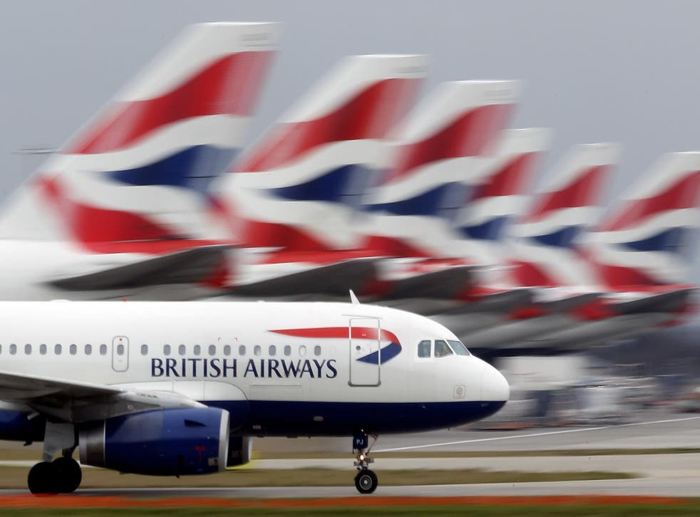 British Airways said it could consider scrapping free food for long-haul flights passengers