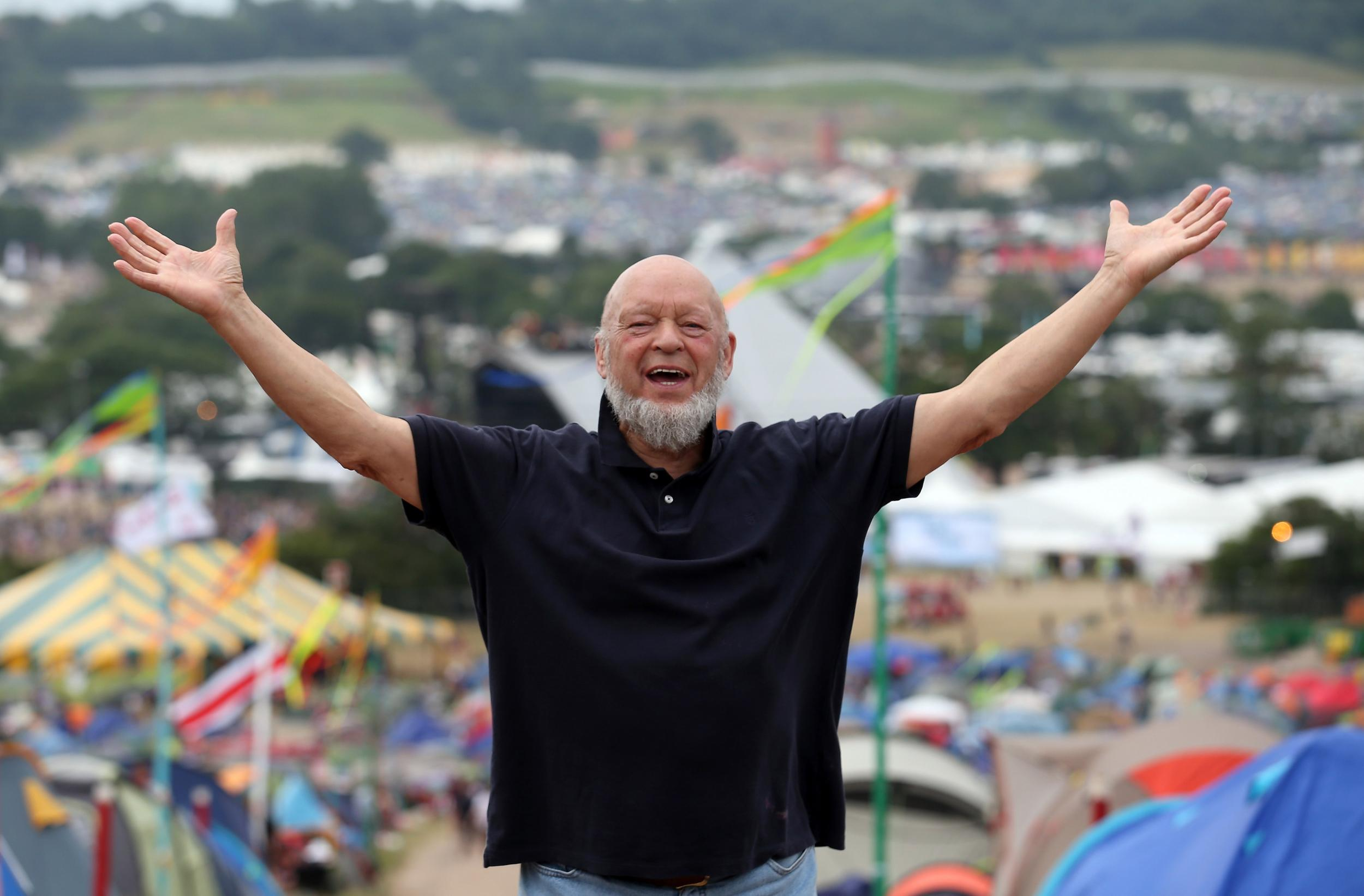 Glastonbury 2017: Pink Floyd rumours surface, new area announced