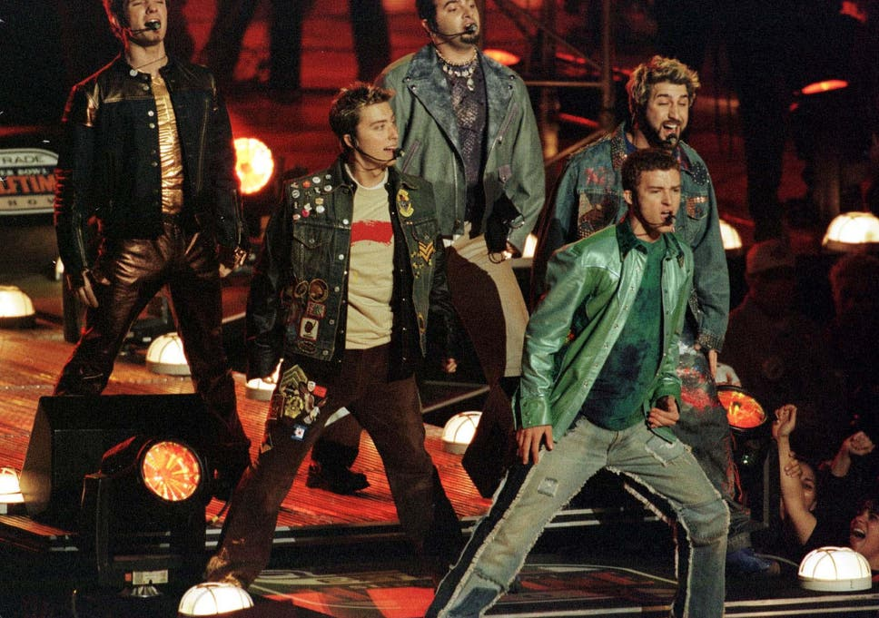 N Sync reunion to happen later this year | The Independent