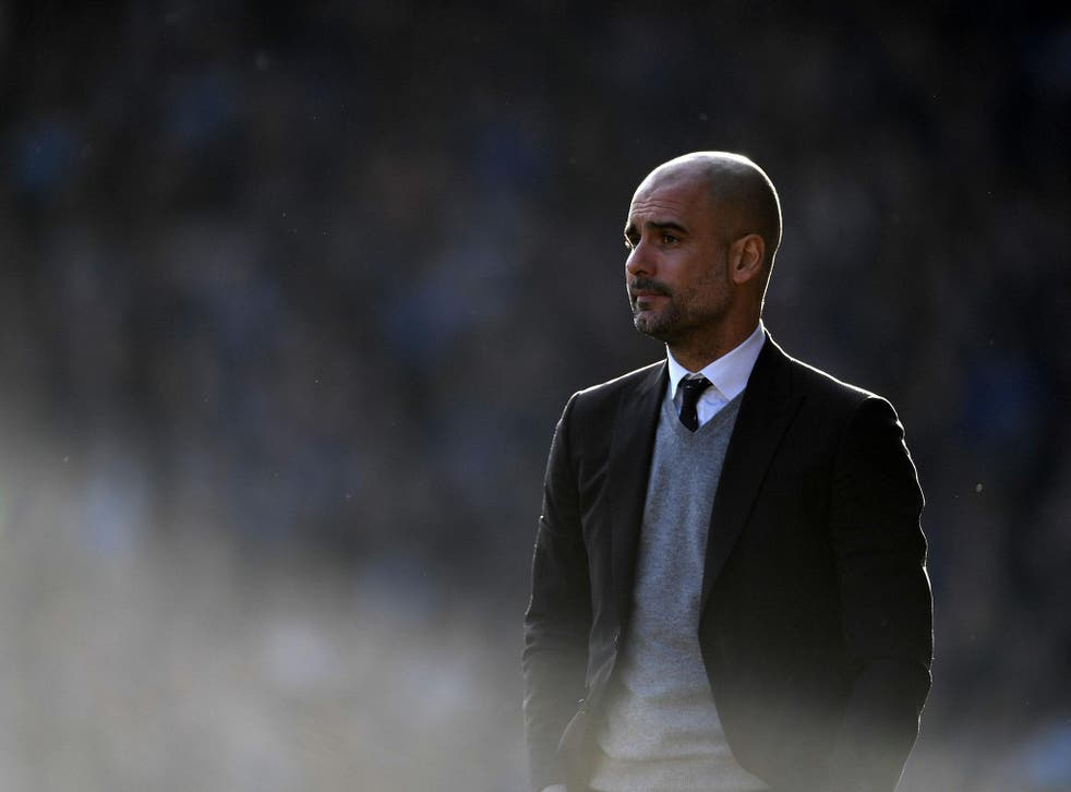 City must now face Huddersfield in a replay next week